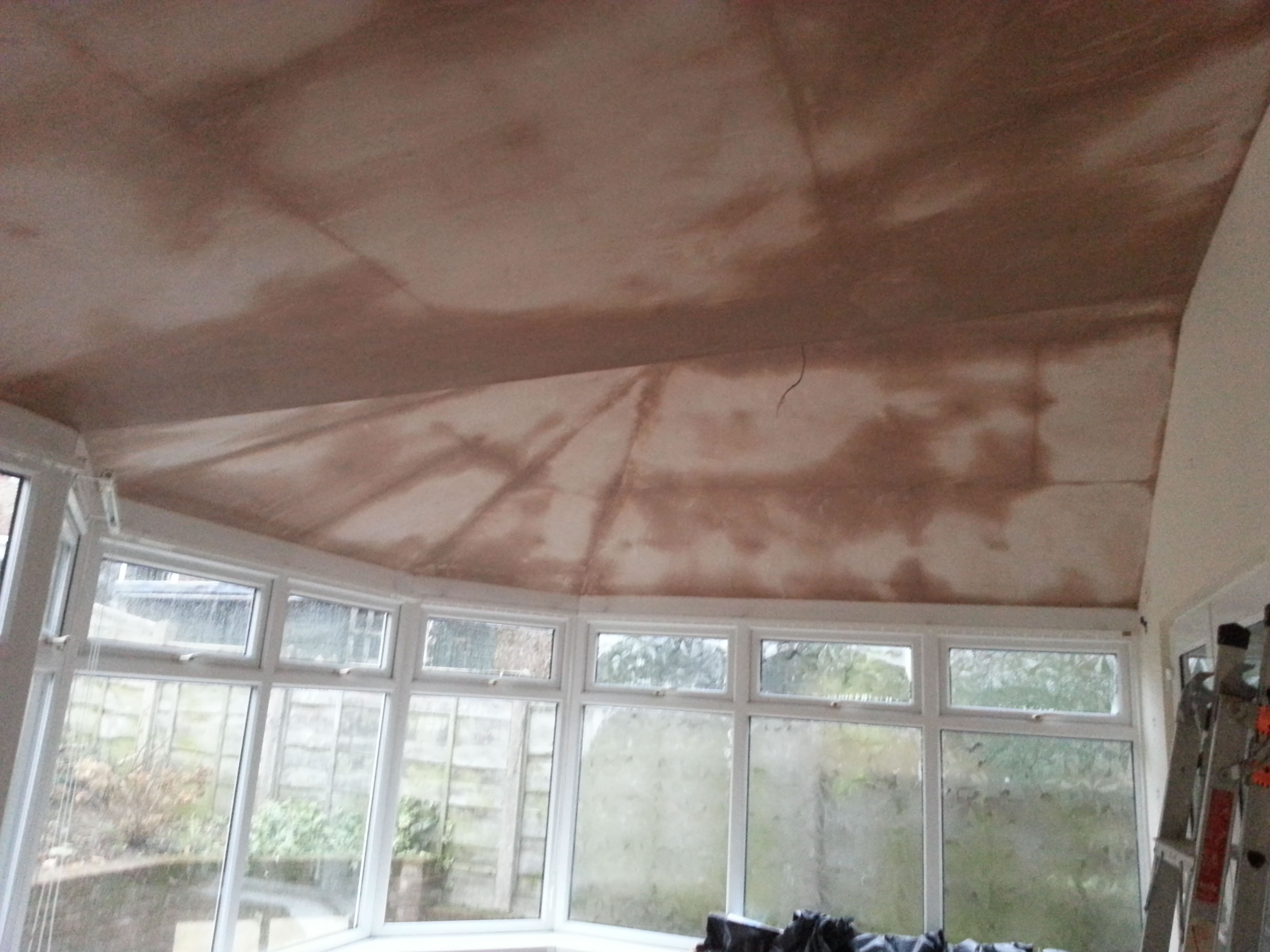 Conservatory Roof Conversion Examples - Blackpool ...