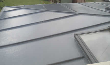 Roofing Contractor Industrial And Domestic Blackpool